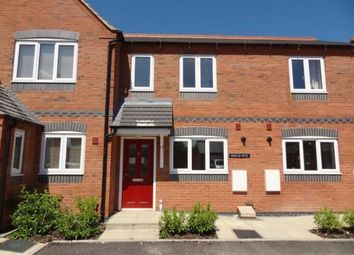 Thumbnail 2 bedroom terraced house to rent in Dove Court, Baschurch, Shrewsbury