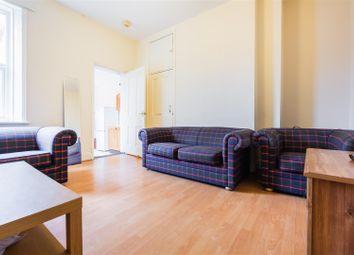 3 bed maisonette to rent in Tavistock Road, Jesmond, Newcastle Upon Tyne NE2