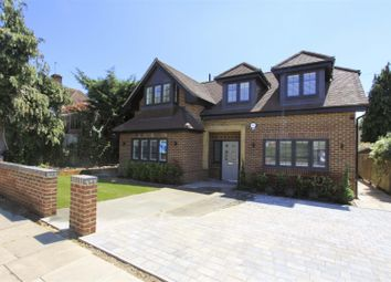 Thumbnail 4 bed detached house for sale in St. Catherines Road, Ruislip