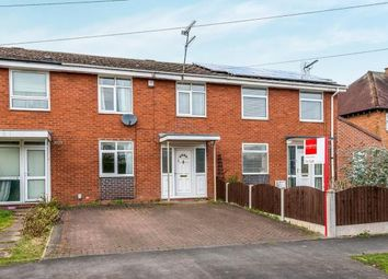 Thumbnail 3 bed terraced house for sale in Howard Road, Stafford, Staffordshire, .