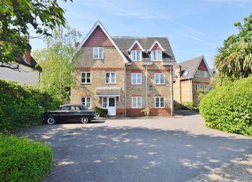 Thumbnail 2 bed flat for sale in Oakdene Court, Hanworth Road, Hampton