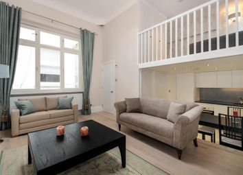 Thumbnail 1 bed flat to rent in Linden Gardens W2,