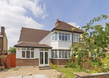 5 bed semi-detached house for sale in Ormond Drive, Hampton TW12