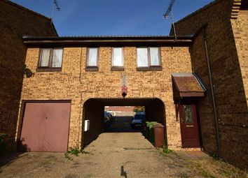 Thumbnail 1 bed maisonette for sale in Shelley Place, Tilbury