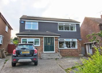 Thumbnail 5 bed detached house for sale in Watts Almshouses, Maidstone Road, Rochester