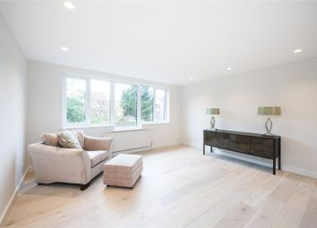 Thumbnail 4 bed end terrace house for sale in Rotterdam Drive, London