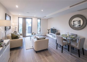Thumbnail 2 bed flat for sale in The Octave, 203 Willesden Lane, London