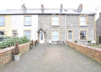 Thumbnail 2 bed terraced house for sale in North Street, Oldland Common