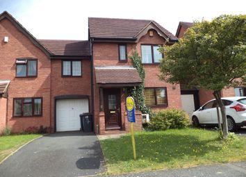 Thumbnail 3 bed semi-detached house to rent in Brick Kiln Way, Donnington, Telford