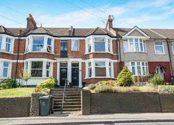 Thumbnail 3 bedroom terraced house for sale in Hawley Road, Dartford