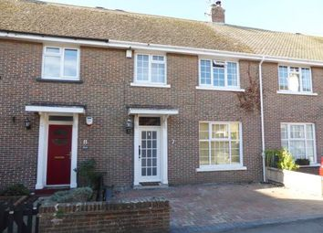 Thumbnail 3 bed terraced house for sale in Rome House Corner, Rome Road, New Romney, Kent
