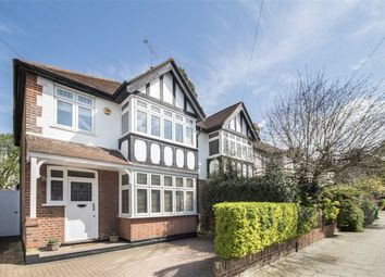 Thumbnail 3 bed property to rent in Queens Road, Teddington