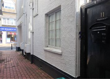 Thumbnail 2 bed flat for sale in 11 Duke Street, Dartmouth