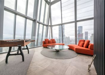 Thumbnail 3 bed flat for sale in Dollar Bay Point, 3 Dollar Bay Place, London