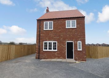 Thumbnail 3 bed detached house for sale in Blossom Grove, Retford, Nottinghamshire