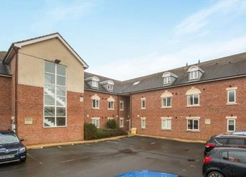 Thumbnail 2 bed flat for sale in Poplar Court, Seldon Road, York, North Yorkshire