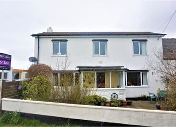 Thumbnail 3 bed semi-detached house for sale in Newtown, Penzance