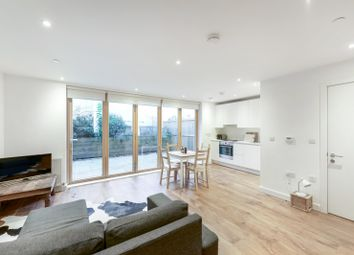 Thumbnail 2 bed flat to rent in 31 Lanhill Road, London