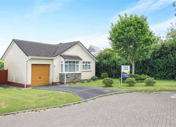 Thumbnail 3 bed detached bungalow for sale in Valley View, Bideford