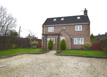Thumbnail 3 bed detached house for sale in Kingscombe, Gurney Slade, Radstock, Somerset