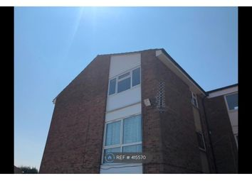 Thumbnail 2 bed flat to rent in Colne Court, East Tilbury, Essex