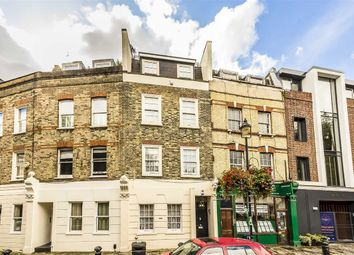 Thumbnail 4 bed terraced house for sale in Battersea Square, London