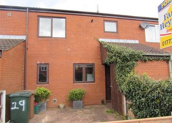Thumbnail 3 bed property for sale in Seven Acres, Preston