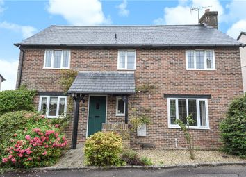 Thumbnail 3 bed detached house for sale in Gabriel Cottages, West Knighton, Dorchester
