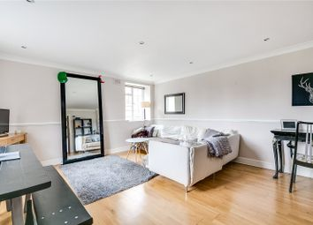 Thumbnail 2 bed flat to rent in Beverley Gate House, 97 West Hill, Putney, London