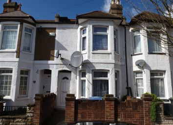 Thumbnail 1 bedroom flat for sale in Cornwallis Road, London