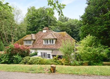 Thumbnail 2 bed semi-detached house for sale in Midhurst Road, Haslemere, Surrey