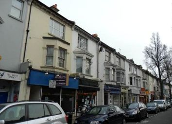 Thumbnail 5 bed maisonette to rent in Preston Road, Preston, Brighton