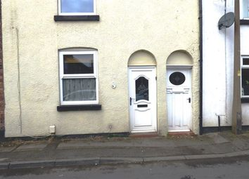 Thumbnail 2 bed terraced house to rent in Hobson Street, Macclesfield