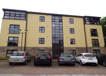 Thumbnail 1 bed flat to rent in Queens Tower, 86 Park Grange Road, Sheffield