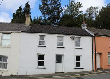 Thumbnail 2 bed terraced house for sale in Northgate, Haverfordwest