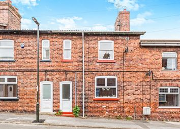 Thumbnail 2 bed property to rent in Midland Terrace, Barrow Hill, Chesterfield