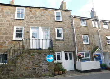 Thumbnail 2 bed terraced house for sale in Back Road West, St. Ives