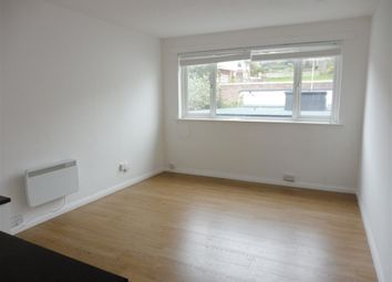Thumbnail 1 bed flat to rent in Youngs Park Road, Paignton