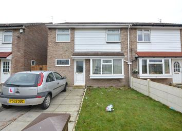 Thumbnail 4 bed semi-detached house for sale in Hamilton Road, Liverpool, Merseyside