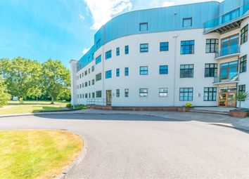 Thumbnail 2 bedroom flat for sale in Hayes Road, Sully, Penarth, South Glamorgan