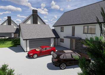 Thumbnail 4 bed detached house for sale in Furze Gardens, Morwenstow, Bude