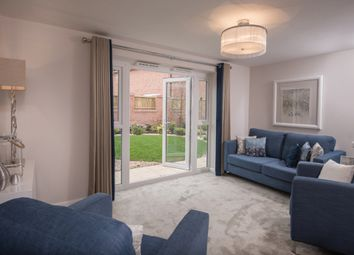 "Thumbnail 3 bed end terrace house for sale in ""Barwick"" at Birch Road, Walkden, Manchester"