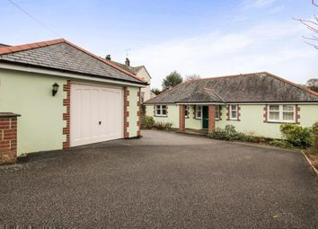 Thumbnail 3 bed bungalow for sale in Lostwithiel, Cornwall, England