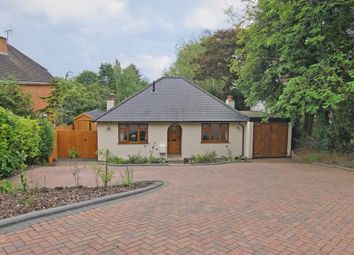 Thumbnail 3 bed detached bungalow for sale in Barnt Green Road, Cofton Hackett