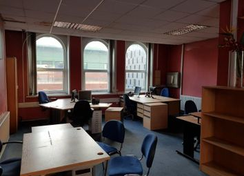 Office to let in Swan Street, Manchester M4