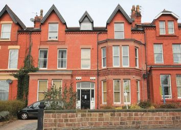 Thumbnail 4 bed flat for sale in Ullet Road, Sefton Park, Liverpool