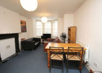 Thumbnail 2 bed flat to rent in Garden Flat, Clifton Park Road, Bristol