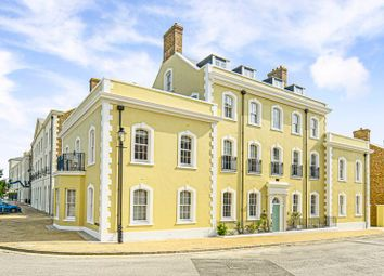2 bed flat for sale in Hamslade Street, Poundbury, Dorchester DT1