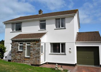 4 bed detached house for sale in Portmellon, Mevagissey, Cornwall. PL26
