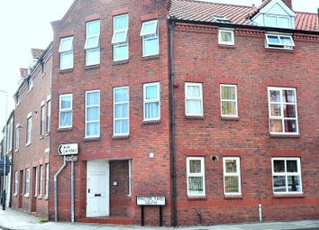 Thumbnail 1 bed property to rent in Minster Yard, Beverley